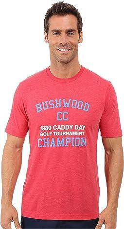 Caddy Day Tee