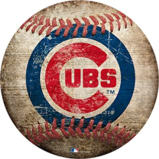 Fan Creations MLB Chicago Cubs 12