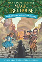 Best magic tree house earthquake in the early morning Reviews