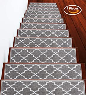 Best 6 stair treads Reviews