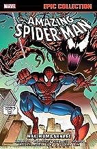 Amazing Spider-Man Epic Collection: Maximum Carnage (Spider-Man: Maximum Carnage)