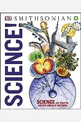 Science! (Knowledge Encyclopedias) (English Edition) eBook Kindle