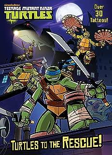 Best cute ninja turtle drawing Reviews