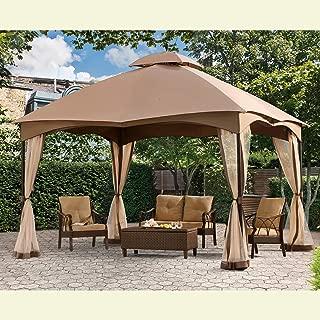 Best bellagio gazebo canopy Reviews