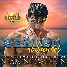 SEALed at Sunset: Sunset SEALs, Book 1