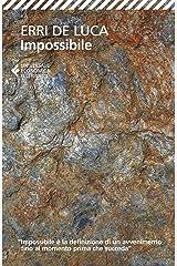 Impossibile (Italian Edition) Format Kindle