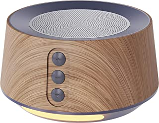 White Noise Machine for Baby Sleep & Relaxation, Letsfit Sound Machine with 14..
