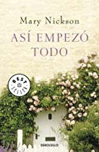 Así empezó todo (Spanish Edition)