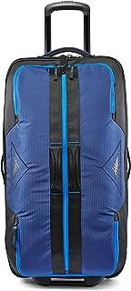 Dells Canyon 28 Wheeled Duffel - True Navy/Black/Sport Blue