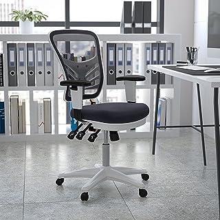 Flash Furniture Office Chair, 68.58 x 64.77 x 112.4 cm