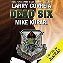 dead six audiobook