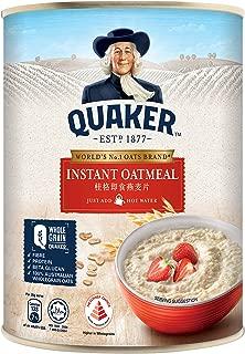 Quaker Instant Oatmeal, 800g