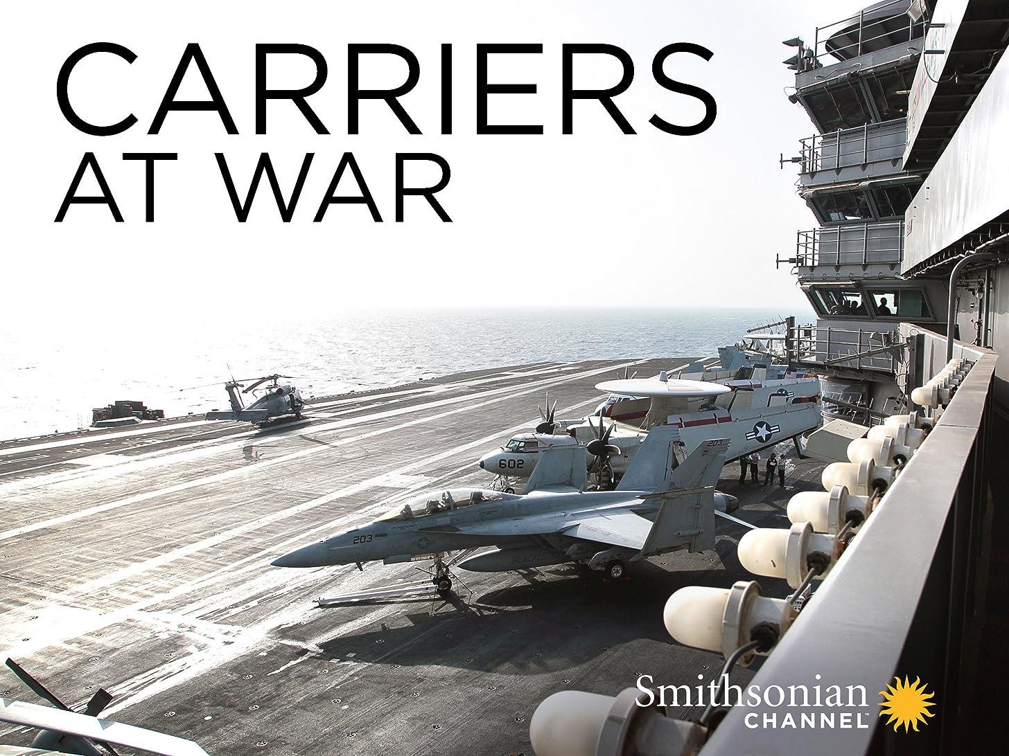 Carriers at War - Season 1