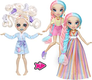 Failfix 2Dreami Epic Color 'N' Style Makeover Doll Pack - 8.5