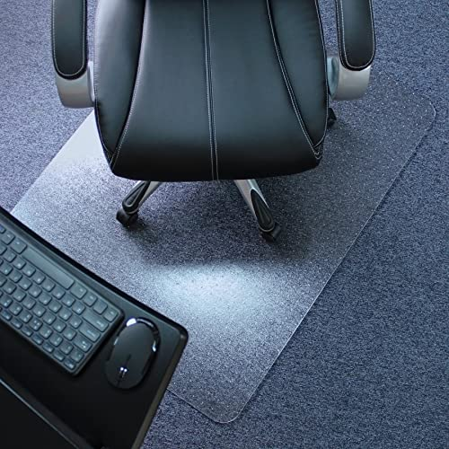 Chair Mats For High Pile Carpets Amazon Com