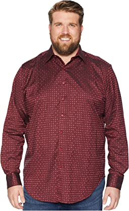 Big & Tall Harris Shirt