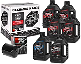 Best oil change in a box Reviews