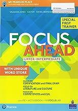 Permalink to Focus ahead. Upper intermediate. Per le Scuole superiori. Con e-book. Con espansione online [Lingua inglese] PDF