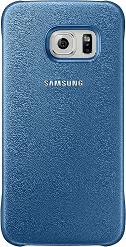 discount Samsung online sale high quality Protective Cover for Samsung Galaxy S6 - Blue online