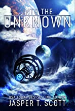 Into the Unknown (A Standalone Mystery Thriller) (Scott Standalones)