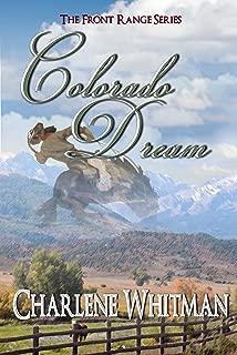 Colorado Dream (The Front Range Series Book 5)