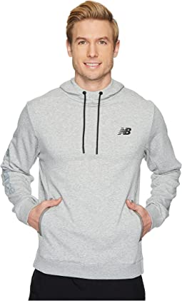 New Balance - 247 Sport Hoodie Pullover
