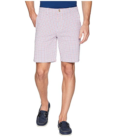 Vineyard Gingham Spinnaker Breaker Vines Shorts Seersucker a0arT1Up