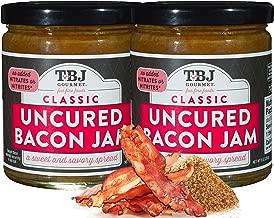 tbj classic bacon jam