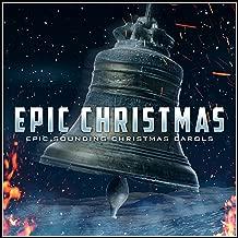 epic christmas music