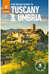 The Rough Guide to Tuscany and Umbria (Travel Guide eBook) Kindle Edition