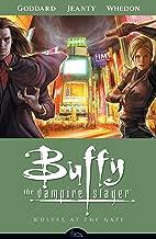 Buffy the Vampire Slayer Season 8 3: Wolves at the Gate