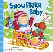 Snowflake Baby (Baby Seasons)