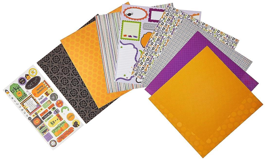 DOODLEBUG 5180 Paper Plus Value Supplies (12 Pack), 12