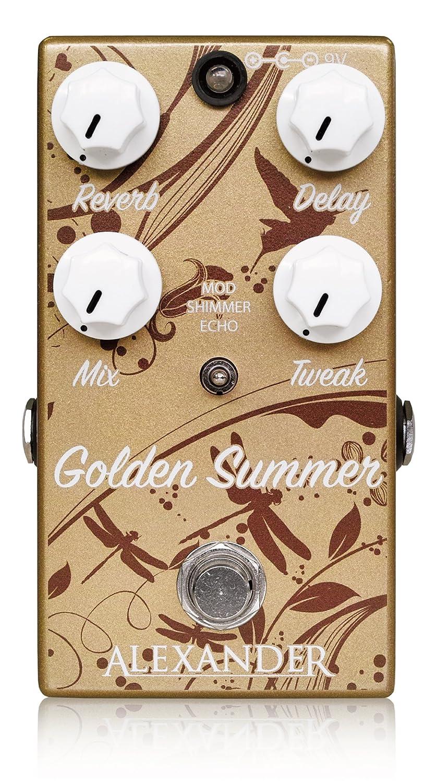 リンク:Golden Summer