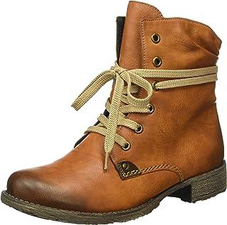 d6632f7d74c3bc Amazon.fr : Rieker - Rieker / Bottes et bottines / Chaussures femme ...
