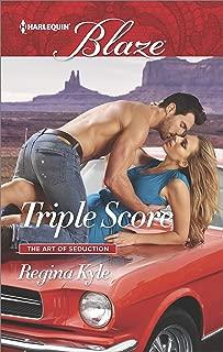 Triple Score (The Art of Seduction Book 4)