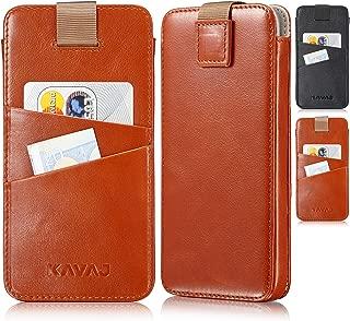 KAVAJ Case Compatible with Apple iPhone 11 Pro/XS/X 5.8