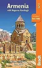Armenia: with Nagorno Karabagh (Bradt Travel Guide)