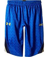 Under Armour Kids - Streph Curry 30 Essentials Shorts (Big Kids)