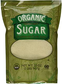 trader joe's organic sugar price