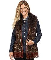 Double D Ranchwear - Cordero Rizado Vest