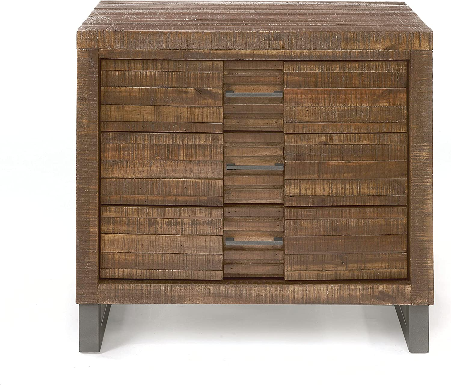 Sofa Table for Max 71% OFF Living OFFicial Room Nightstand with Cabinet Narro Drawer