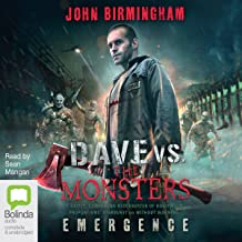 Emergence: Dave Hooper, Book 1