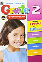 Complete Book of Grade 2