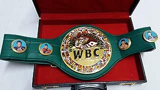 Wbc boxing belt world championship replica