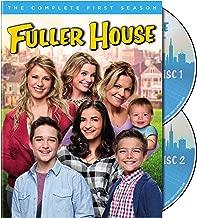 Fuller House: S1 (DVD)