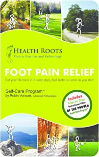 reflexology and plantar fasciitis centre