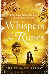 Whispers of the Runes: An enthralling and romantic timeslip tale (English Edition) Format Kindle