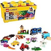 LEGO® Classic Medium Creative Brick Box 10696 Learning Toy