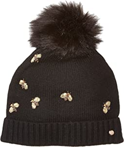 Ted Baker - Bee Embellised Hat